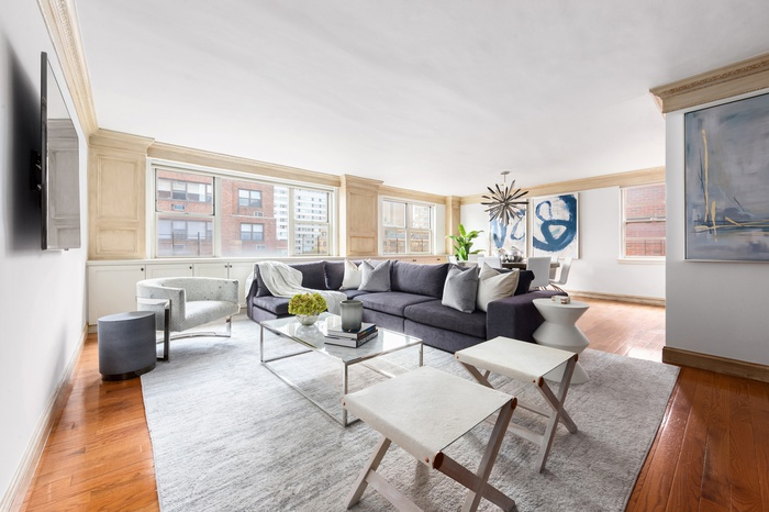 Rare 5 Bedroom Duplex In The Heart of Lenox Hill